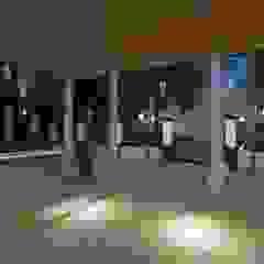 من Alfaro Arquitecto 3A3 حداثي