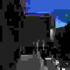 de Alfaro Arquitecto 3A3 Colonial