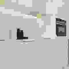 Prima Collection - Santa Justa 79 Apartments Hospitais minimalistas por Inêz Fino Interiors, LDA Minimalista