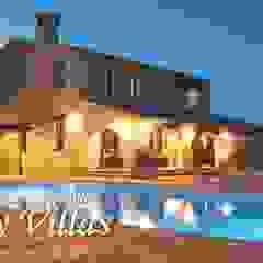من COSTA HOUSES Luxury Villas S.L · Exclusive Real Estate in Javea COSTA BLANCA Spain بحر أبيض متوسط حجر