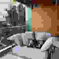 by Studio HG Arquitetura Tropical