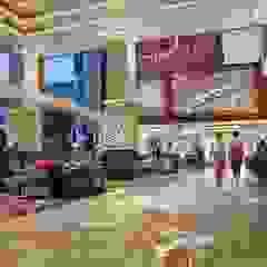 INSADA DESIGN TEAM Hoteles