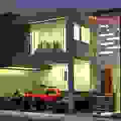 by AVEA Espacios Arquitectónicos Modern