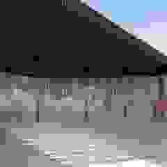 by GO. arquitectura & diseño Modern