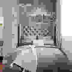 Dormitorios de estilo clásico de 'INTSTYLE' Clásico Madera Acabado en madera
