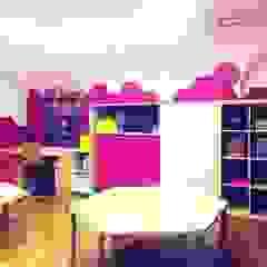 Escolas modernas por TikTAK ARQUITECTOS Moderno