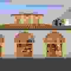 من Alfaro Arquitecto 3A3 كلاسيكي