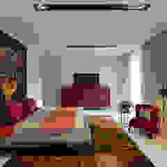 by Design Studio Yuriy Zimenko Modern Wood Wood effect