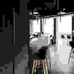 Restauracja MUS - Bałtyk, Poznań od LOFT Decora Industrialny