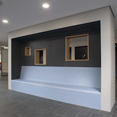 by Wedi GmbH Sucursal España Modern