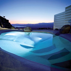 by Balsamini Gardens & Pools Design Modern