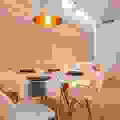 โดย Domonova Soluciones Tecnológicas para tu vivienda en Madrid โมเดิร์น