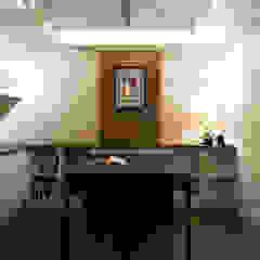 من 松泰室內裝修設計工程有限公司 بلدي خشب نقي Multicolored