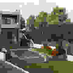 Reşadiye Villa Projesi (2018) ms mimarlık Modern
