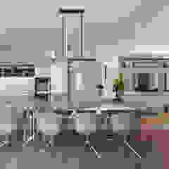 RIKATA DESIGN Cucina moderna