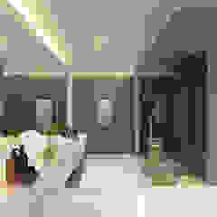 RIKATA DESIGN Bagno moderno
