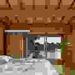 規格住宅 -TOGODESIGN CABIN- の TOGODESIGN 北欧 合板(チップボード)