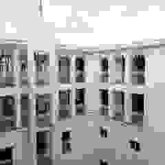 Hotel Jamaica de Fundidos Design SA de CV Clásico Aluminio/Cinc