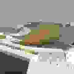 Museus escandinavos por AGE/Alejandro Gaona Estudio Escandinavo Madeira Acabamento em madeira