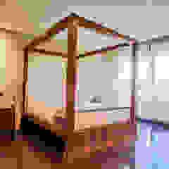 Dormitorio Bernadó Luxury Houses Dormitorios de estilo moderno