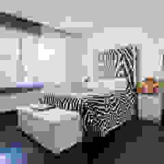 Dormitorio El Plantío Bernadó Luxury Houses Dormitorios de estilo moderno