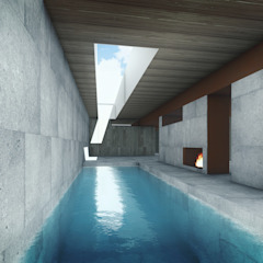 by SANTI VIVES ARQUITECTURA EN BARCELONA Country Stone