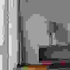 من ツジデザイン一級建築士事務所 إسكندينافي خشب Wood effect