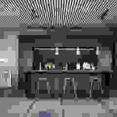Signature Kitchen Premium Series by Signature Kitchen Modern Marble