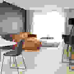 Kantor & Toko Modern Oleh Alterego Design Modern