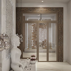 by De Panache - Interior Architects Classic