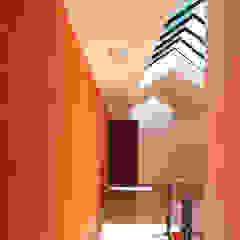 by Valdez Arquitectos Modern