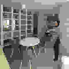 Minimalist offices & stores by Mc-Architect Minimalist