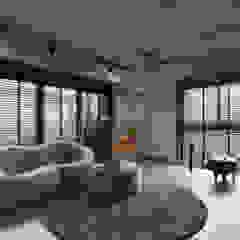 من 子境室內裝修設計工程有限公司 صناعي