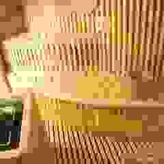 by Stenal Modern Wood Wood effect