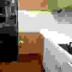Shape Interiors Modern style kitchen