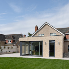 Contemporary Extension من Hackett Visuals إستعماري أسمنت