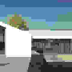 Casa do Vale por Daniel Antunes Moderno