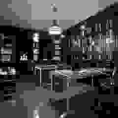 Office by studio68-32 Iндустріальний