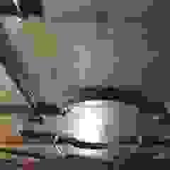 Locanda il Cardinello من Harman Jane ريفي خشب Wood effect