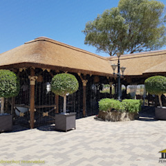 por PERGOLAS LUXURY Tropical