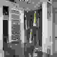 POWER OF DESIGN | IV | Wnętrza domu Klasyczna garderoba od ARTDESIGN architektura wnętrz Klasyczny