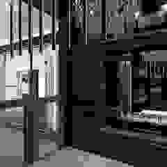 POWER OF DESIGN | IV | Wnętrza domu Eklektyczna garderoba od ARTDESIGN architektura wnętrz Eklektyczny