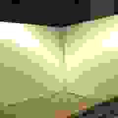 de Dimart de mexico Minimalista Madera Acabado en madera