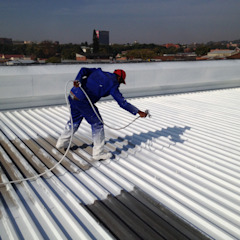Design Waterproofing Systems by Design Waterproofing Systems Industrial