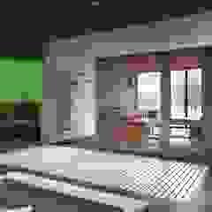 by IGAN STYLE SRL Modern Wood Wood effect