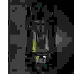 par KAGADATO Moderne Cuivre / Bronze / Laiton