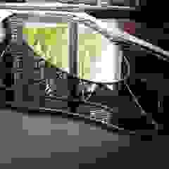 par KAGADATO Moderne Aluminium/Zinc