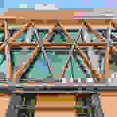من Alpbau إسكندينافي خشب Wood effect