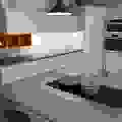 Cocinas de estilo industrial de G&S INTERIOR DESIGN Industrial