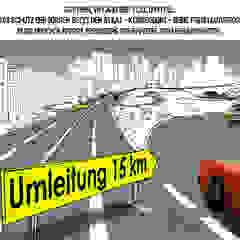Karikaturen, Cartoons, Autorentätigkeit Moderne Veranstaltungsorte von Atelier Markus Petz Modern